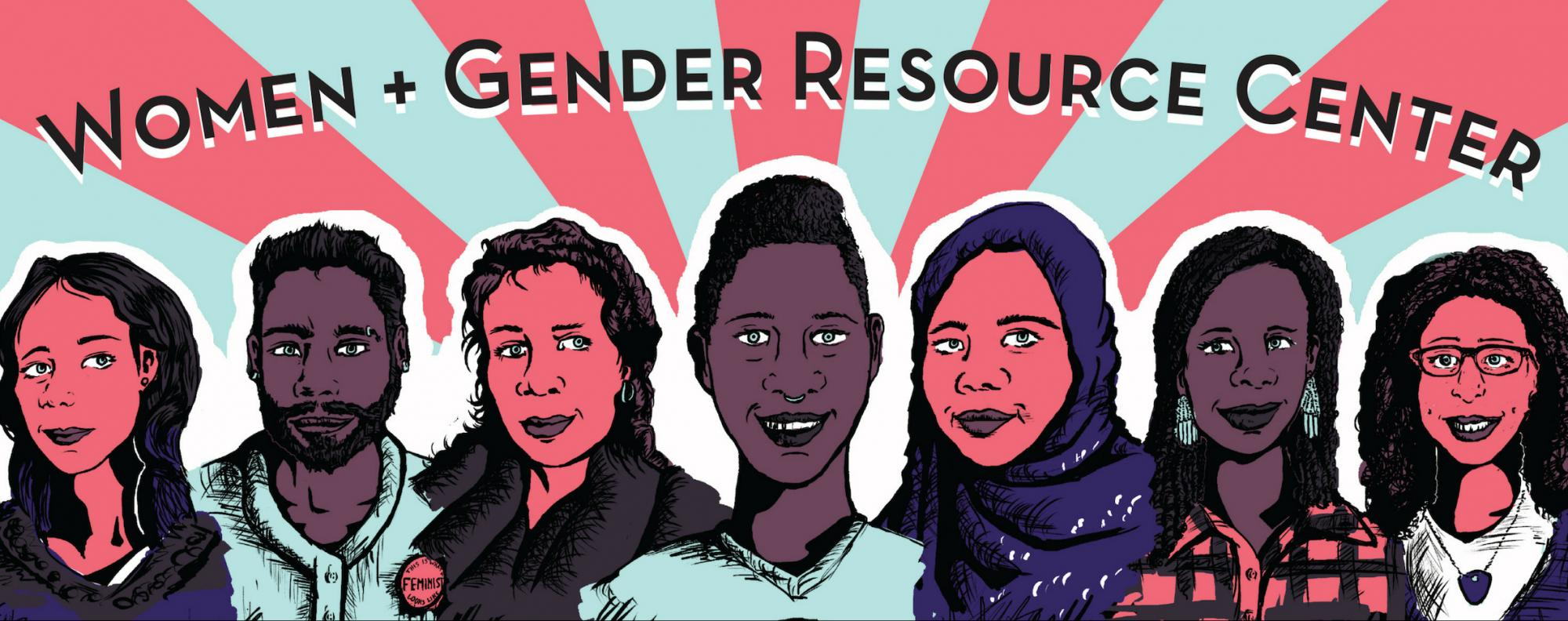 Women Gender Resource Center